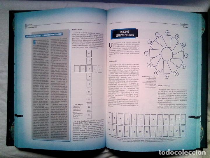 Libros de segunda mano: Satanismo y brujería: Gran enciclopedia de las ciencias metafísicas (Editorial Babilonia, 1992) - Foto 31 - 177432227