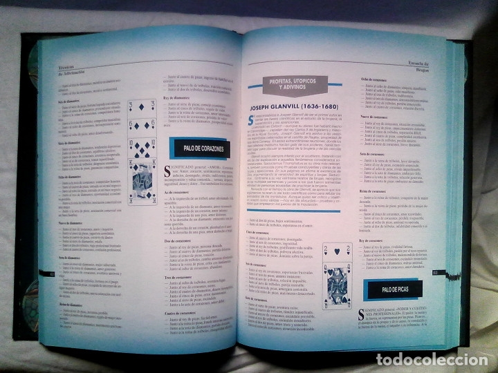 Libros de segunda mano: Satanismo y brujería: Gran enciclopedia de las ciencias metafísicas (Editorial Babilonia, 1992) - Foto 29 - 177432227