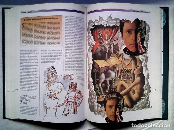 Libros de segunda mano: Satanismo y brujería: Gran enciclopedia de las ciencias metafísicas (Editorial Babilonia, 1992) - Foto 11 - 177432227
