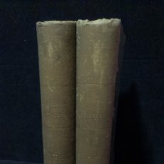 Livres d'occasion: TECNICA METALURGICA - AÑOS 1945 AL 1949 - UNICO A LA VENTA. Lote 177521210