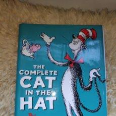 Libri di seconda mano: DR. SEUSS - THE COMPLETE CAT IN THE HAT - INGLÉS - ENGLISH. Lote 177555015