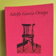 Libros de segunda mano: MAMPASO. - GARCÍA ORTEGA, ADOLFO.. Lote 177577853