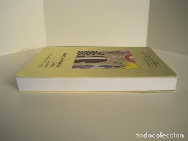 Libros de segunda mano: DISEÑO, COMUNICACIÓN Y CULTURA. JOAN COSTA. PREMIO FUNDESCO DE ENSAYO. COLECCIÓN IMPACTOS. 1994. - Foto 4 - 177612168