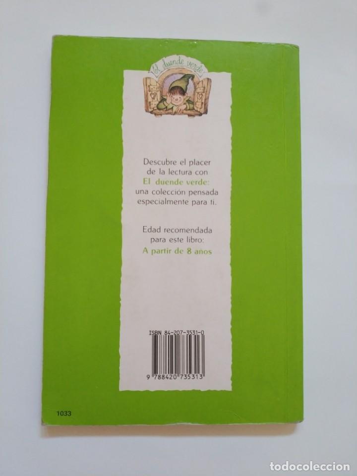 Libros de segunda mano: MEMORIAS DE UNA GALLINA.- CONCHA LOPEZ NARVAEZ - Foto 3 - 177652414
