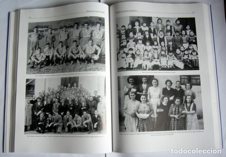 Libros de segunda mano: TURON. EL FIN DE UNA EPOCA - MANUEL JESUS LOPEZ GONZALEZ - Foto 2 - 194234331