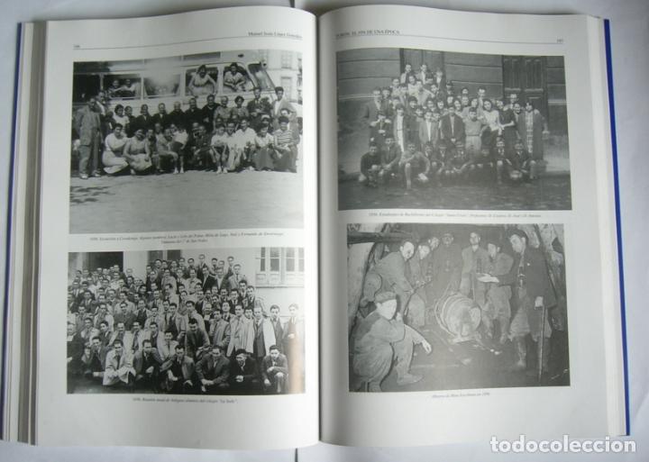 Libros de segunda mano: TURON. EL FIN DE UNA EPOCA - MANUEL JESUS LOPEZ GONZALEZ - Foto 3 - 194234331
