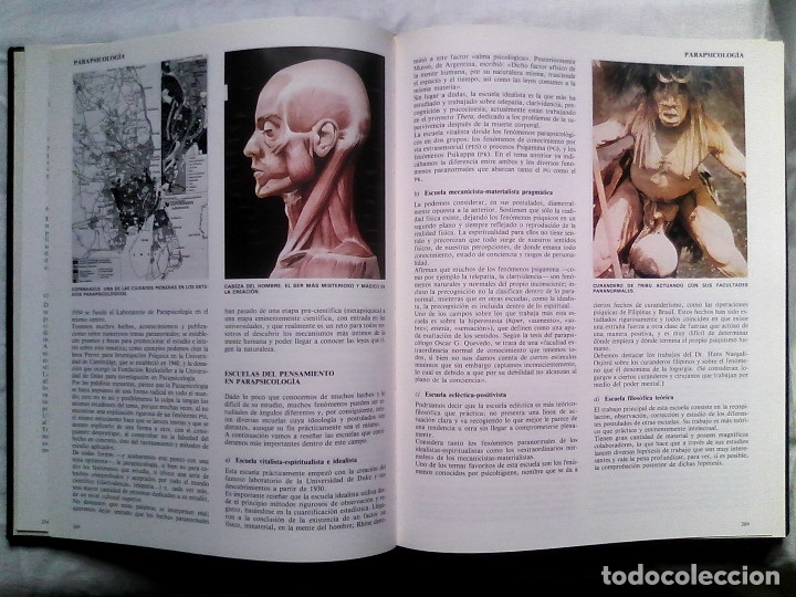 Libros de segunda mano: Nueva enciclopedia de las ciencias ocultas (6 vol., completa) - José María Kaydeda / PARAPSICOLOGÍA - Foto 7 - 177414397