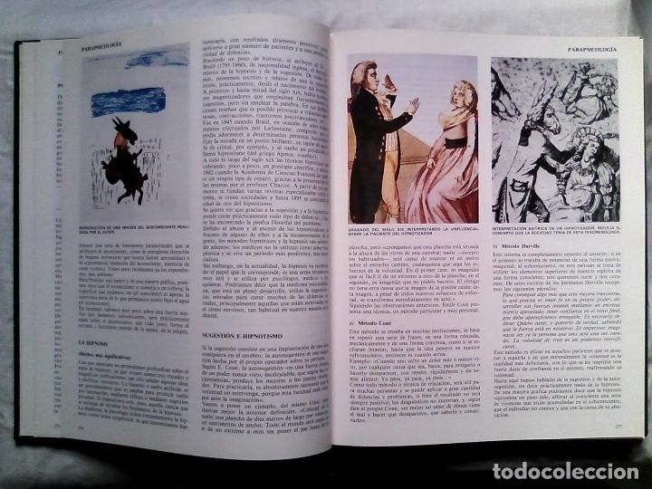 Libros de segunda mano: Nueva enciclopedia de las ciencias ocultas (6 vol., completa) - José María Kaydeda / PARAPSICOLOGÍA - Foto 8 - 177414397