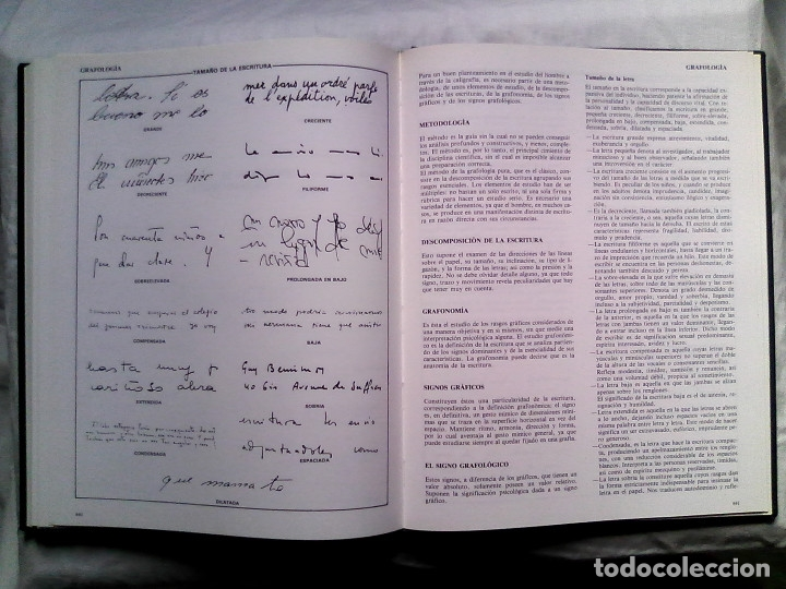 Libros de segunda mano: Nueva enciclopedia de las ciencias ocultas (6 vol., completa) - José María Kaydeda / PARAPSICOLOGÍA - Foto 10 - 177414397