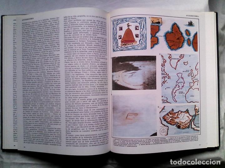 Libros de segunda mano: Nueva enciclopedia de las ciencias ocultas (6 vol., completa) - José María Kaydeda / PARAPSICOLOGÍA - Foto 12 - 177414397