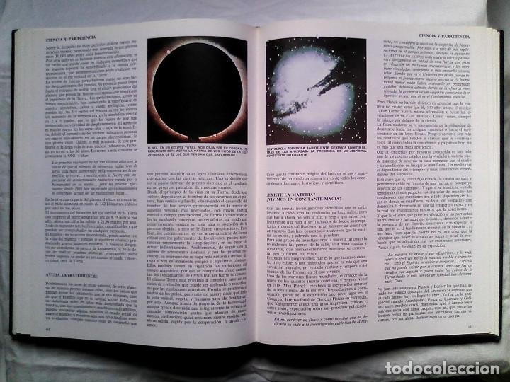 Libros de segunda mano: Nueva enciclopedia de las ciencias ocultas (6 vol., completa) - José María Kaydeda / PARAPSICOLOGÍA - Foto 13 - 177414397