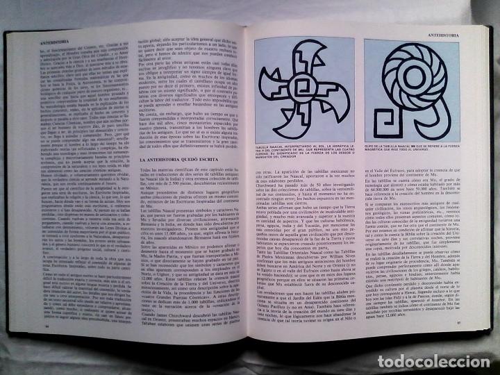Libros de segunda mano: Nueva enciclopedia de las ciencias ocultas (6 vol., completa) - José María Kaydeda / PARAPSICOLOGÍA - Foto 14 - 177414397