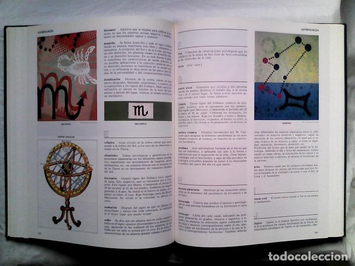 Libros de segunda mano: Nueva enciclopedia de las ciencias ocultas (6 vol., completa) - José María Kaydeda / PARAPSICOLOGÍA - Foto 17 - 177414397