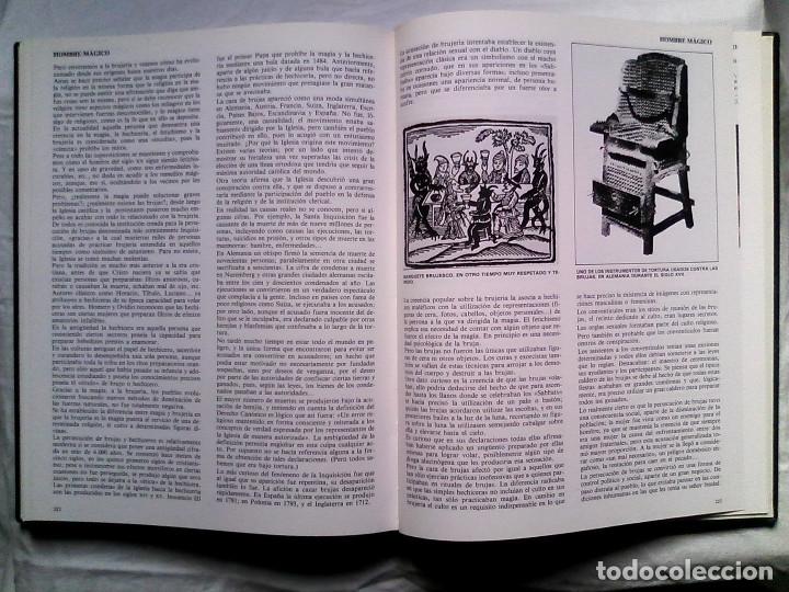 Libros de segunda mano: Nueva enciclopedia de las ciencias ocultas (6 vol., completa) - José María Kaydeda / PARAPSICOLOGÍA - Foto 18 - 177414397