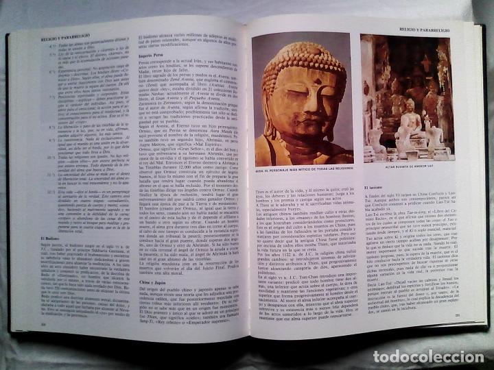 Libros de segunda mano: Nueva enciclopedia de las ciencias ocultas (6 vol., completa) - José María Kaydeda / PARAPSICOLOGÍA - Foto 19 - 177414397