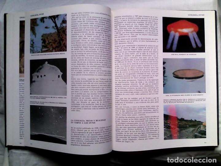 Libros de segunda mano: Nueva enciclopedia de las ciencias ocultas (6 vol., completa) - José María Kaydeda / PARAPSICOLOGÍA - Foto 20 - 177414397