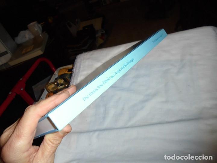 Libros de segunda mano: DIE ROMISCHEN FIBELN AUS AUGST UND KAISERAUGST.(LAS FIBLAS RUMAS DE OJO Y EMPERADOR).EMILIE RIHA.199 - Foto 14 - 177749208