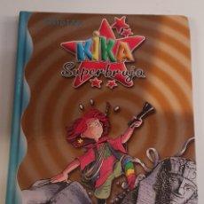 Libros de segunda mano: KIKA SUPERBRUJA. LA MOMIA -. KNISTER. TDK109. Lote 177751675