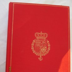Libros de segunda mano: ORDENES REALES - MADRID 2015. . Lote 177755307