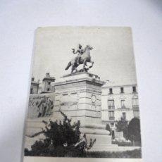 Libros de segunda mano: MONUMENTOS DE CADIZ. MANUEL GUILLEN ROSON. 1960. EDICIONES ALMANAQUE GADITANO. Lote 177765853