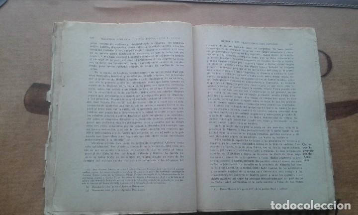 Libros de segunda mano: HISTORIA DEL TRADICIONALISMO ESPAÑOL. TOMO XI. MELCHOR FERRER, DOMINGO TEJERA - Foto 2 - 177628834