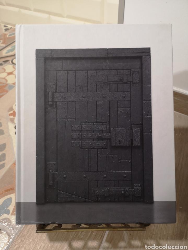 UGO RONDINONE: THE NIGHT OF LEAD (Libros de Segunda Mano - Bellas artes, ocio y coleccionismo - Otros)