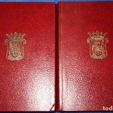 Libros de segunda mano: HISTORIA DE ASTORGA - MATÍAS RODRÍGUEZ DÍEZ - EDITORIAL CELARAYN LEON (1981). Lote 177893813