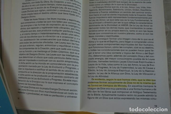 Libros de segunda mano: Estructura de la vida espiritual . ( SE TRATA DE 4 TOMOS MUY INTERESANTES ) LEER DESCRIPCION. - Foto 3 - 177949040