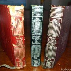 Libros de segunda mano: CRISOLIN. Lote 177950080