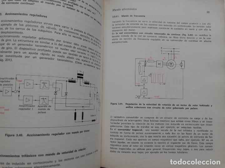 Libros de segunda mano: Electronica. Electrónica industrial, radio y televisión - Tomo II - Ed. Reverte - 1979 - Foto 4 - 177976318