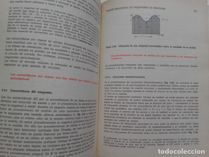 Libros de segunda mano: Electronica. Electrónica industrial, radio y televisión - Tomo II - Ed. Reverte - 1979 - Foto 6 - 177976318