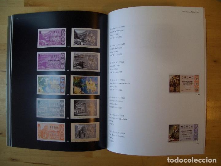 Libros de segunda mano: LIBRO DON QUIJOTE EN LA CASA DE LA MONEDA. FABRICA NACIONAL DE MONEDA Y TIMBRE 2005 - Foto 10 - 178057153