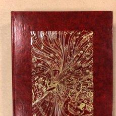 Libros de segunda mano: KARMA-7 (AÑO 1972-1973). LOTE DE 14 REVISTAS RECOPILADAS EN 1 TOMO ENCUADERNADO.. Lote 178100048