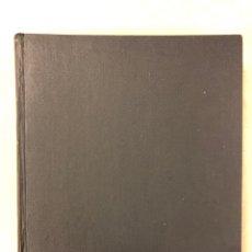 Libros de segunda mano: KARMA-7 (AÑO 1980 COMPLETO). LOTE DE 12 REVISTAS RECOPILADAS EN 1 TOMO. DEL N° 86 AL 97.. Lote 178105995