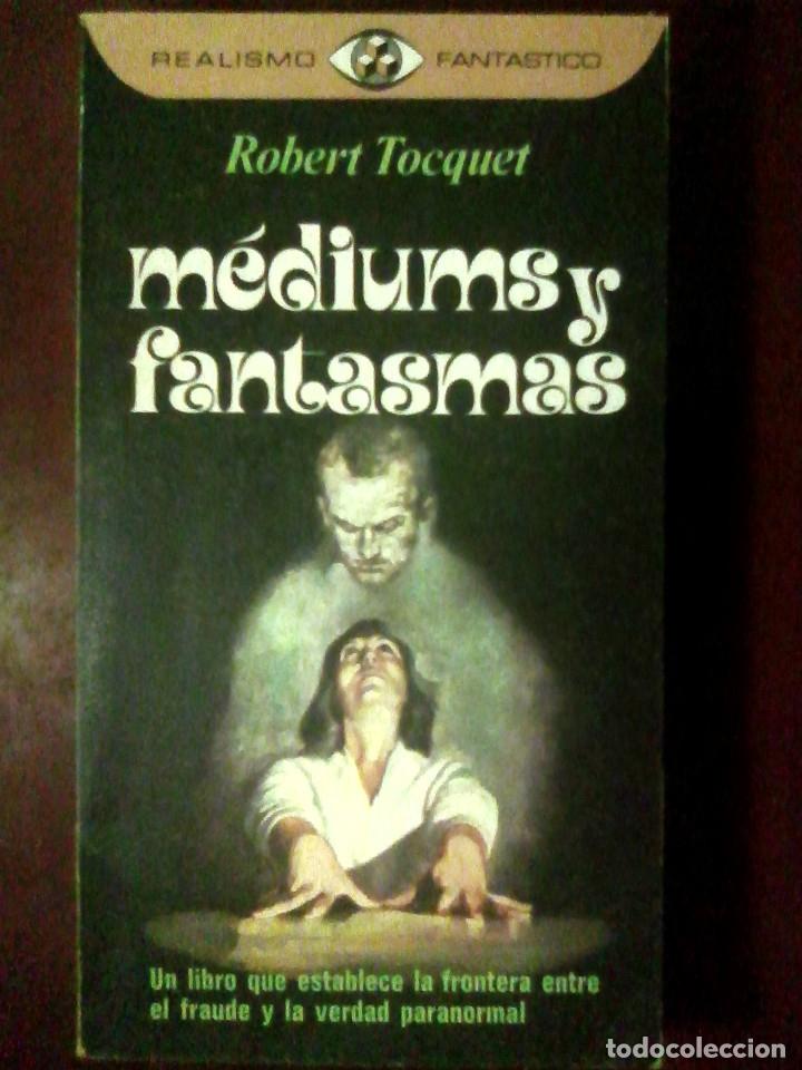 Libros de segunda mano: Lote 3 libros col. Realismo fantástico + regalo El retorno de los brujos y 2 + - Foto 3 - 178150183
