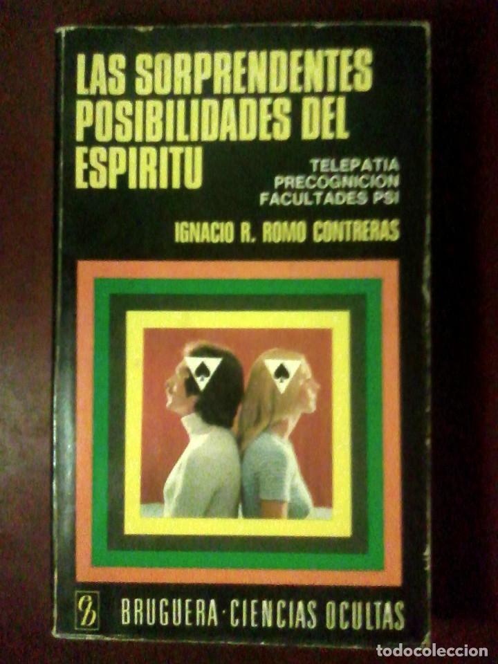 Libros de segunda mano: Lote 3 libros col. Realismo fantástico + regalo El retorno de los brujos y 2 + - Foto 7 - 178150183