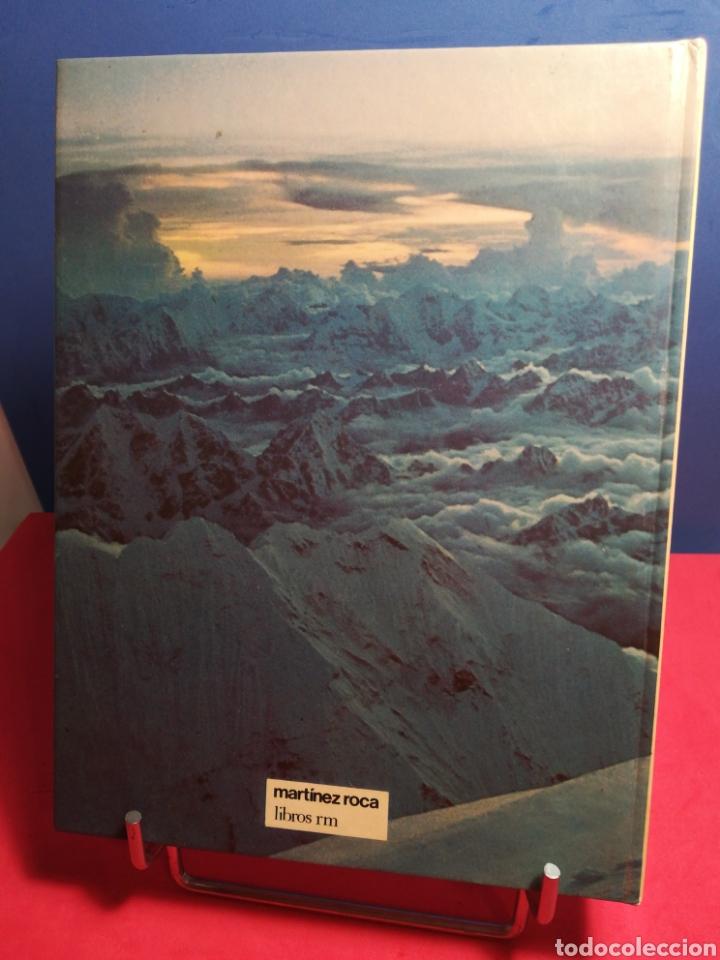 Libros de segunda mano: Everest, supremo desafío / Chris Bonington /Martínez Roca, 1984 - Foto 3 - 178241930