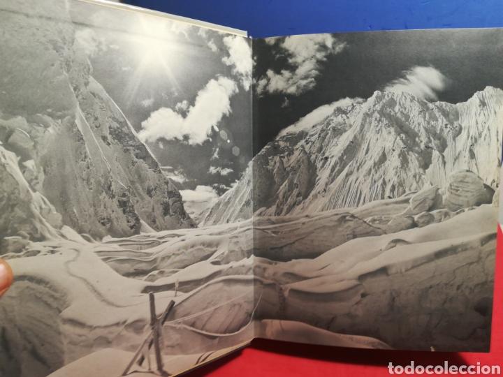 Libros de segunda mano: Everest, supremo desafío / Chris Bonington /Martínez Roca, 1984 - Foto 4 - 178241930