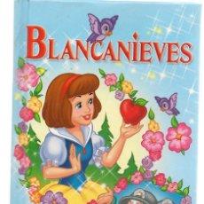 Libros de segunda mano: BLANCANIEVES. SUSAETA. (B/A35). Lote 178588561