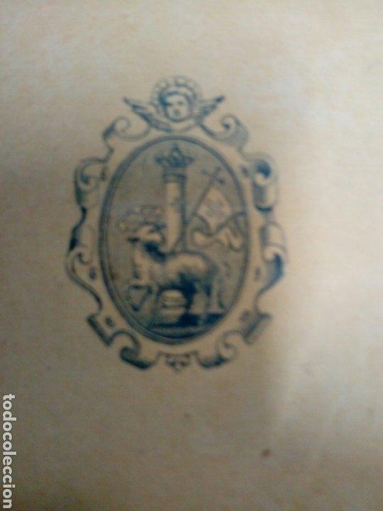 Libros de segunda mano: Libro del museo de tapices del cabildo metropolitano -zaragoza 1940 - Foto 3 - 178615297