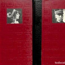 Libros de segunda mano: LOS GRANDES ENIGMAS DE LA PRIMERA GUERRA MUNDIAL - BERNARD MICHAL - NORAY - LOS GRANDES ENIGMAS HIST. Lote 178692202