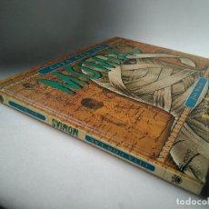 Libros de segunda mano: JOHN MALAM. CITA CON LAS MOMIAS.. Lote 178736185