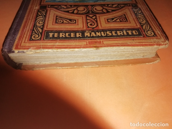 Libros de segunda mano: PAISES Y MARES. JOAQUIN PLA CARGOL. TERCER MANUSCRITO. 1931. EDICION DE 1948. - Foto 2 - 178751266