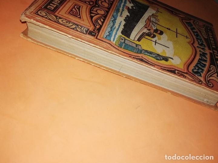 Libros de segunda mano: PAISES Y MARES. JOAQUIN PLA CARGOL. TERCER MANUSCRITO. 1931. EDICION DE 1948. - Foto 4 - 178751266