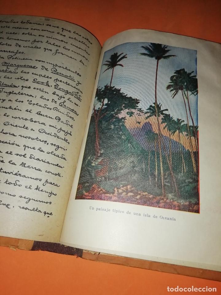Libros de segunda mano: PAISES Y MARES. JOAQUIN PLA CARGOL. TERCER MANUSCRITO. 1931. EDICION DE 1948. - Foto 9 - 178751266