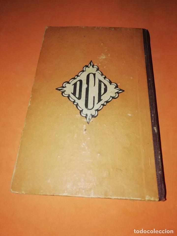 Libros de segunda mano: PAISES Y MARES. JOAQUIN PLA CARGOL. TERCER MANUSCRITO. 1931. EDICION DE 1948. - Foto 11 - 178751266