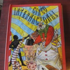 Libros de segunda mano: LIBRO POP UP CIRCO INTERNACIONAL MEGGENDORFER - ANAYA 1992 - SIN USAR JAMAS, DE LIBRERIA . Lote 178803381