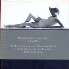 Libros de segunda mano: EL ARTE DEL PLACER- GOLIARDA SAPIENZA - EDITORIAL LUMEN - PAGINAS 767 AÑO 2007 LL3145. Lote 178836378