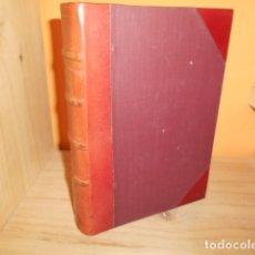 Libros de segunda mano: MISION EN MOSCU / JOSEPH E.DAVIES / EDITORIAL NUEVO MUNDO 1942. Lote 178840225