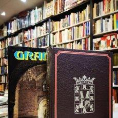 Libros de segunda mano: GRANADA. - OROZCO DÍAZ, EMILIO/SECO DE LUCENA, LUIS.. Lote 51605282